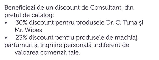 Discount Farmasi