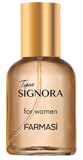 farmasi Apă de parfum Signora Topaz