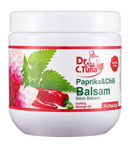 Crema Balsam Paprika Farmasi