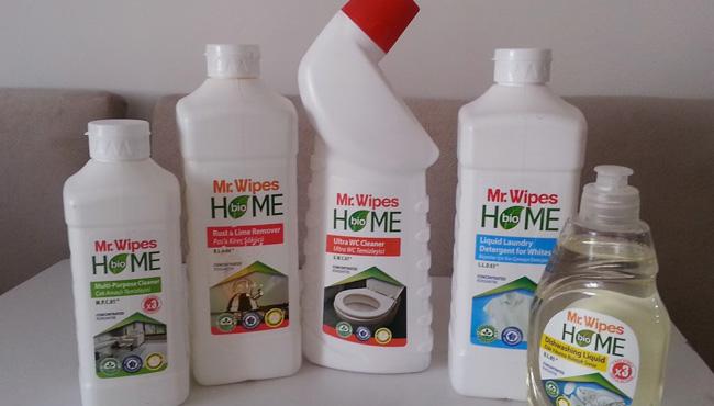 Detergent concentrat Farmasi