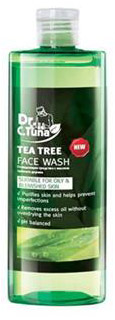 Gel Tea Tree Dr Tuna