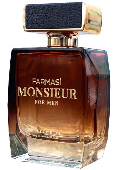 Parfum barbatesc Monsieur