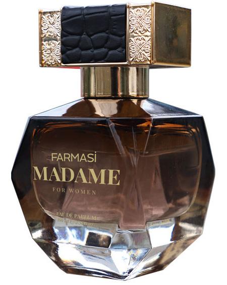 Apa de parfum Madame