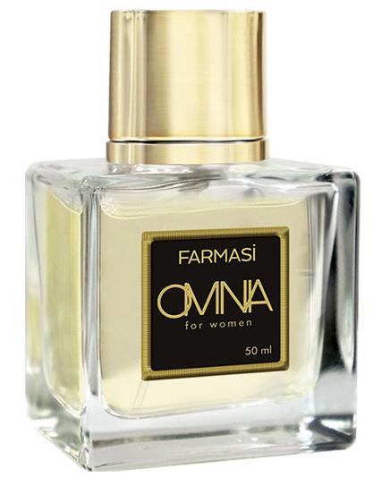 Apa de parfum Omnia