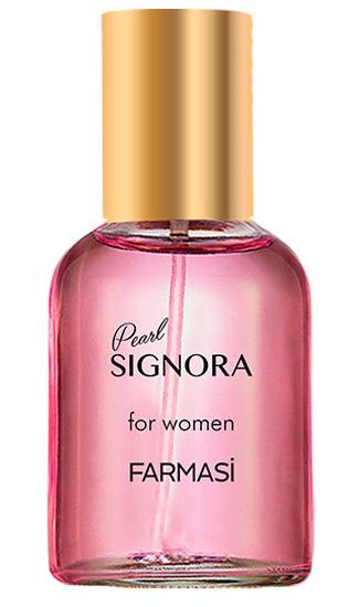 pa de parfum Signora