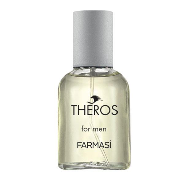 Farmasi apa de parfum Theros echivalenta
