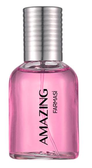 Farmasi Parfum Amazing