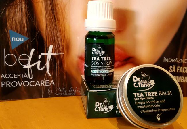 Tratament Psoriazis Arbore de Ceai