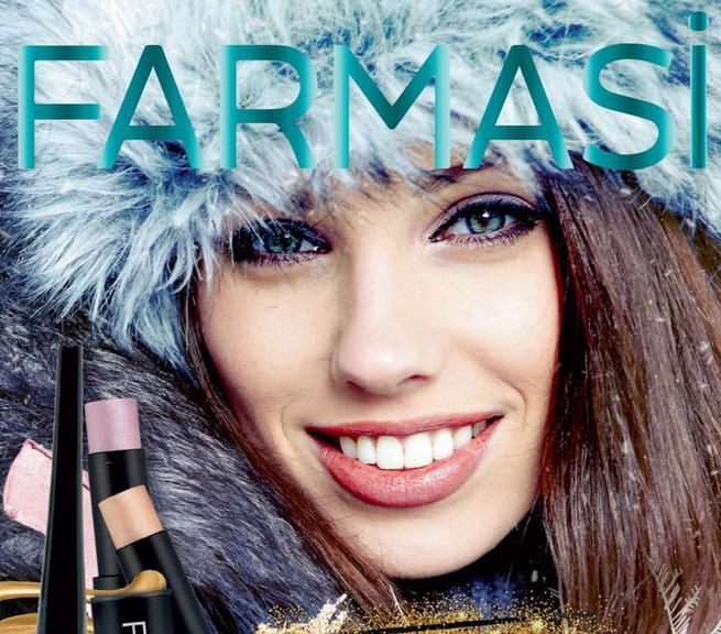 catalog Farmasi iulie august septembrie