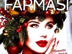 Broşură Farmasi Crăciun 2020