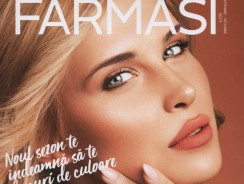 Farmasi catalog septembrie-octombrie 2019