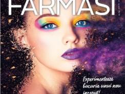 Catalog Farmasi mai-iunie-iulie-august