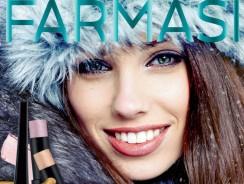 Catalog Farmasi iulie-august-septembrie 2020