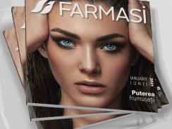Catalog Farmasi 2021 ianuarie