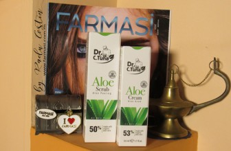 Seturi cosmetice Aloe Vera