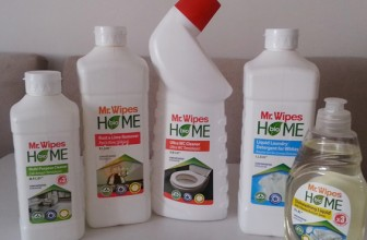 Detergent concentrat cu utilizări multiple